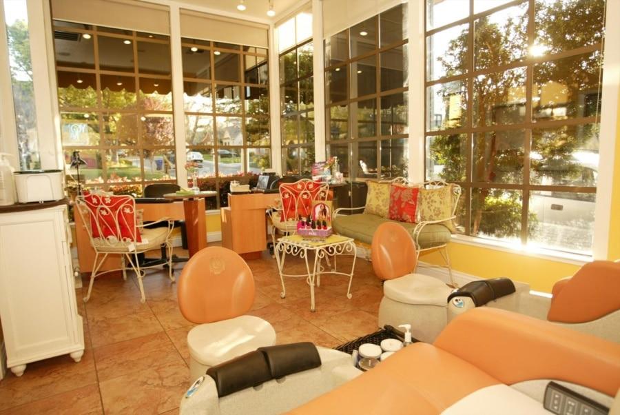 Salon Cuvee & Day Spa Sacramento