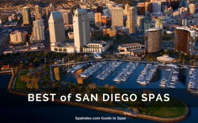 Best Spas in San Diego