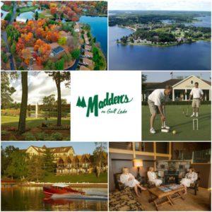 Madden's on Gull Lake - Minnesota