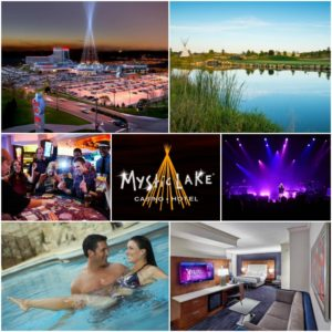 Mystic Lake Casino Hotel & Spa