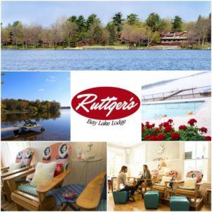 Ruttger's Bay Lake Lodge - Minnesota