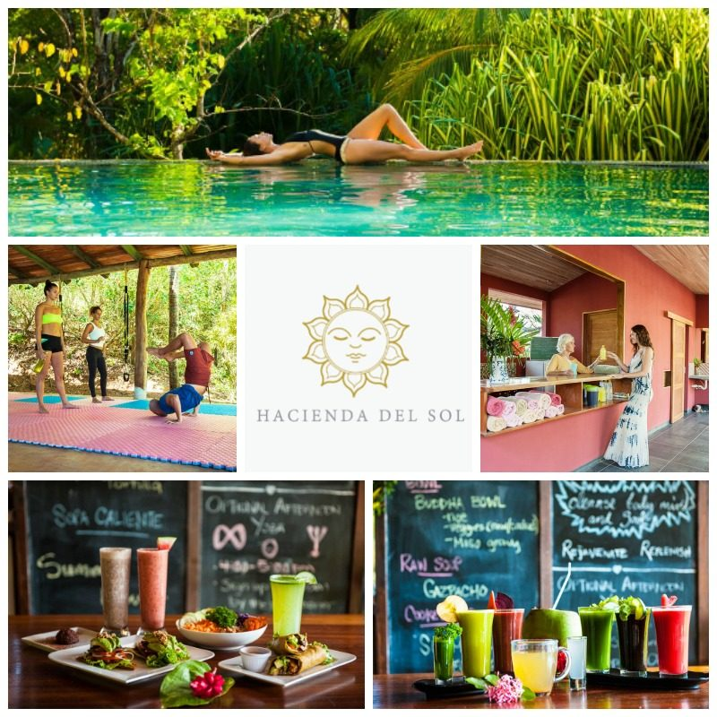 Hacienda del Sol - Ketogenic Weight Loss Retreat - Costa Rica