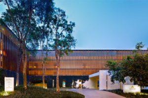 Anantara Chiang Mai Hotel & Spa - Thailand