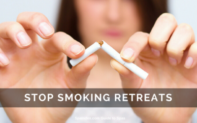 Stop Smoking Retreats and Vacations