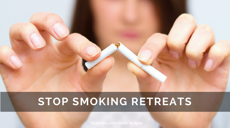 Find Stop Smoking Retreats