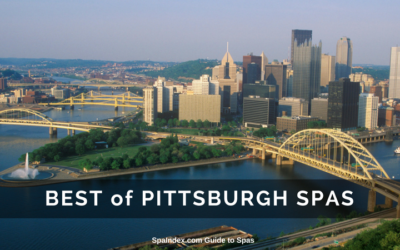 Best Spas in Pittsburgh
