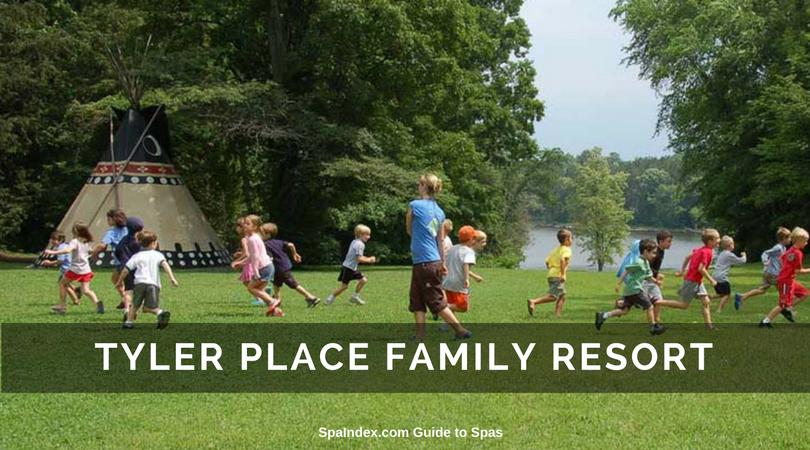 Tyler Place Family Resort