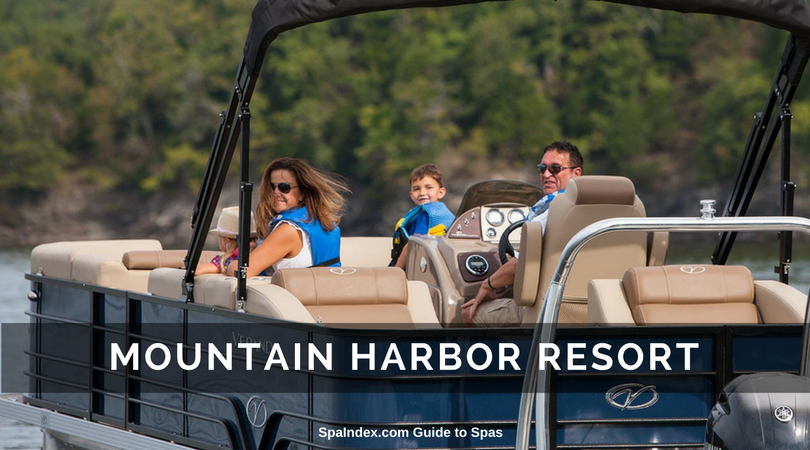 Mountain Harbor Resort