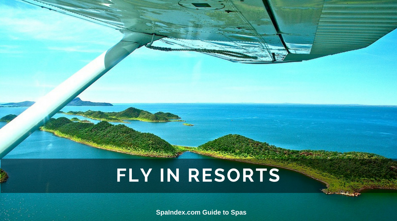 Fly In Resorts