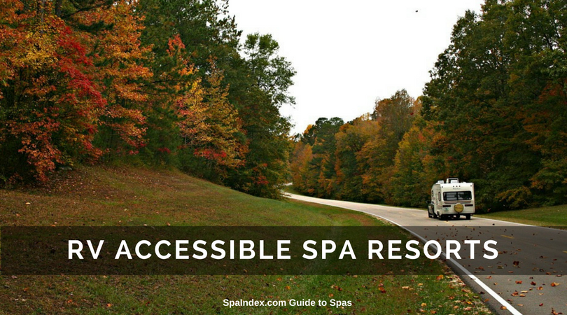 RV ACCESS RESORTS