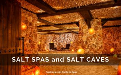 Browse our Salt Spas and Salt Caves