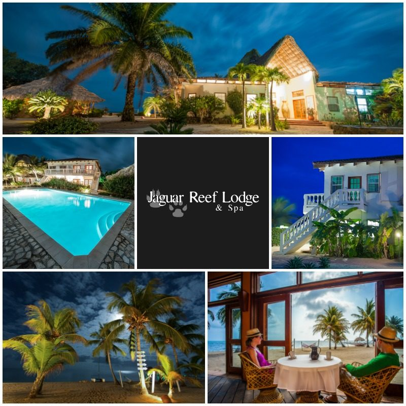 Jaguar Reef Lodge Amp Spa Family Friendly Resort Belize