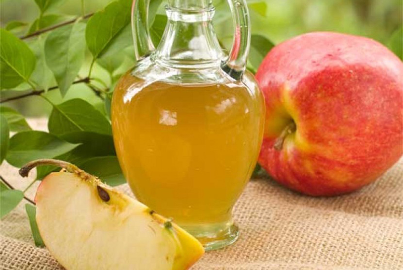 Apple Cider Witch Hazel Toner on Spa Index