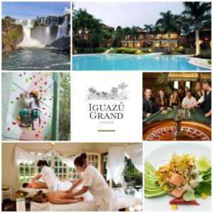 Iguazu Grand Hotel Casino Spa Argentina