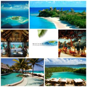 Necker Island Retreat