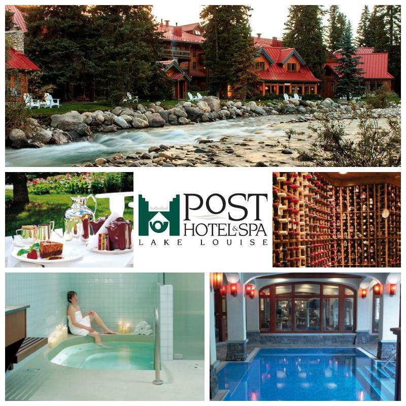Post Hotel & Spa