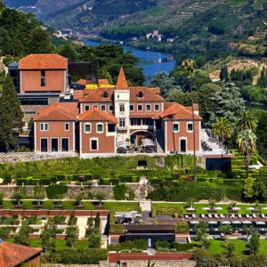 Six Senses Douro Valley - Portugal