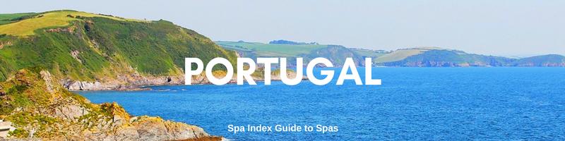 Portugal Spas