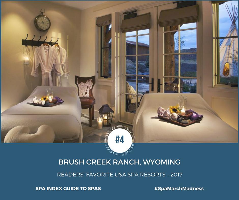 Brush Creek Ranch, Wyoming