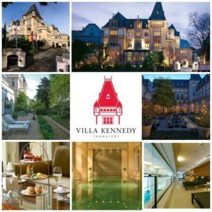 Villa Kennedy Frankfurt