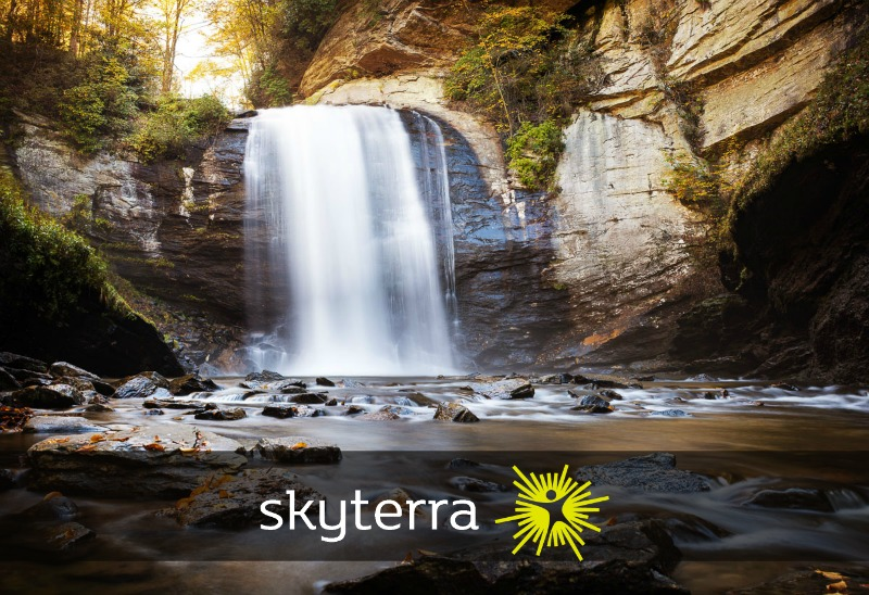 Skyterra Wellness Retreat - Lake Toxaway