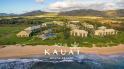 Kauai Honeymoon Package – Aqua Kauai Beach Resort, Hawaii