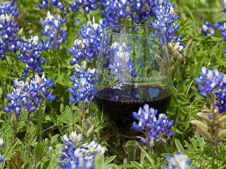 Texas Wine Country - Peary Photography