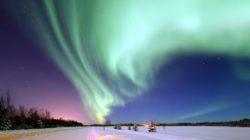 Aurora Odyssey at Chena Hot Springs – Alaska Spa Package