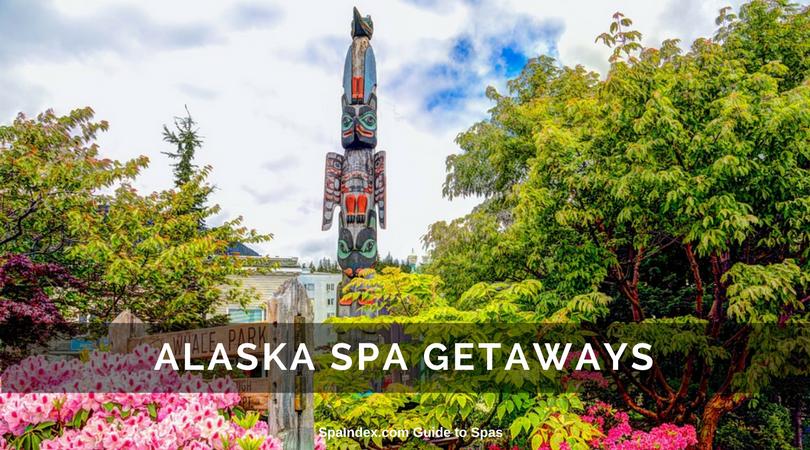 Alaska Spa Deals