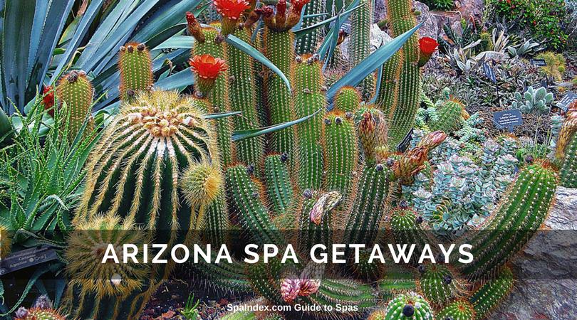 Arizona Spa Getaways and Deals