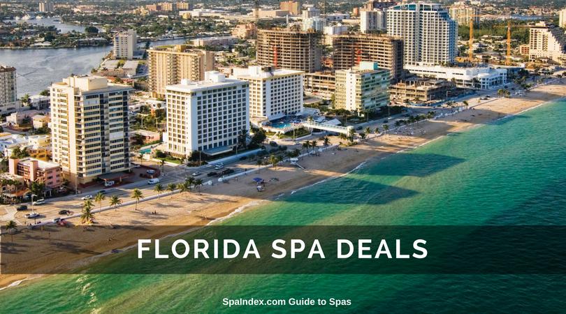 FLORIDA Spa Getaways and Deals