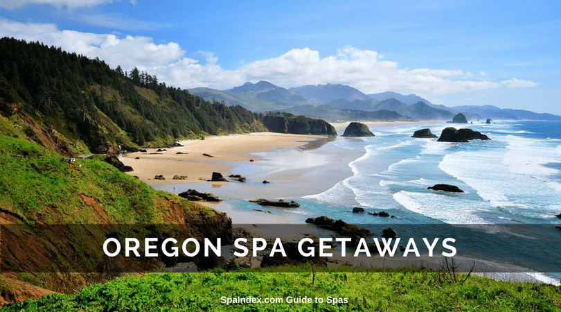 Oregon Spa Deals