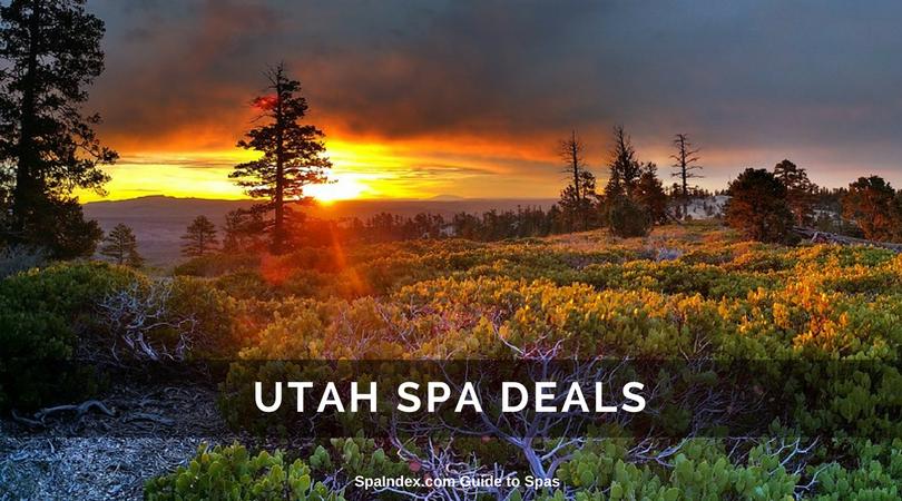 Utah Spa Deals