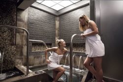 Wind Creek Hotel and Casino – Alabama Spa Package