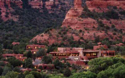 Golf and Spa at the Enchantment Resort, Sedona – Arizona Spa Getaways