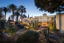 Wigwam Resort & Spa Phoenix – Arizona Spa Getaways