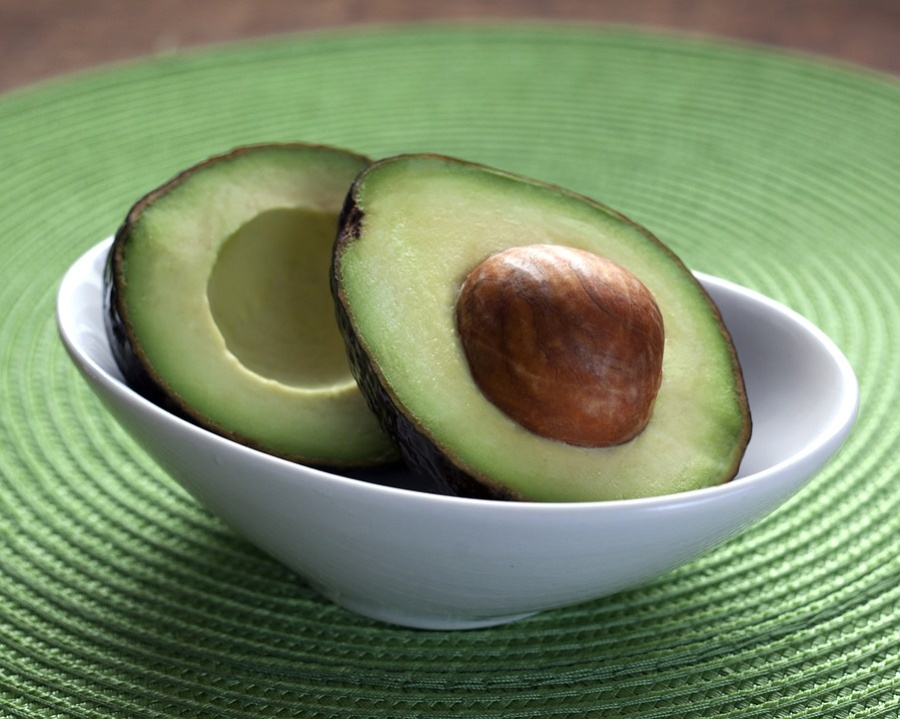 Avocado Recipes on Spa Index
