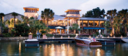 Bayside Spa & Stay Package – Horseshoe Bay Resort, Texas