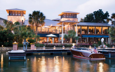 Bayside Spa & Stay Package – Horseshoe Bay Resort, Texas