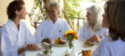Introduction to the Oaks at Ojai – California Spa Package