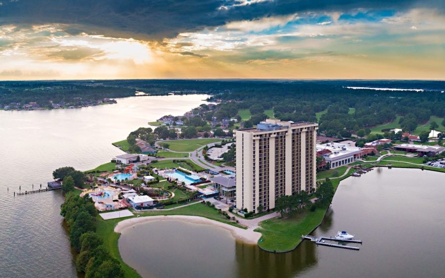 La Torretta Lake Resort & Spa Texas