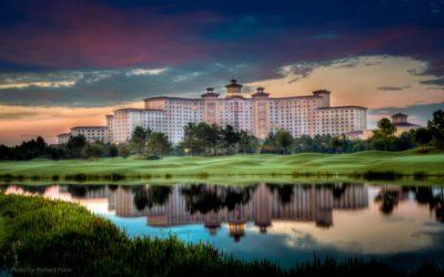 Rosen Shingle Creek, Orlando – Florida Spa Package
