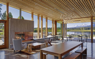 Ranch Spa Package – Black Butte Ranch, Oregon Cascade Mountains