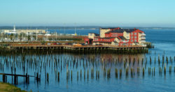 Spa Getaway Package – Cannery Pier Hotel, Astoria, Oregon