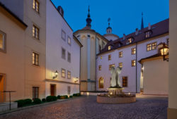 Spa Getaway to Prague, Czech Republic