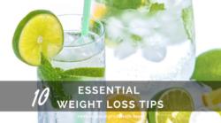 10 Essential Weight Loss Tips – Pritikin Longevity Center