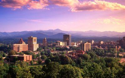 Asheville Wellness Tours – North Carolina