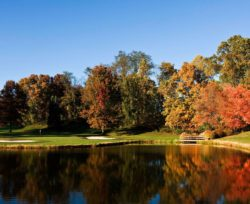 Couples Spa and Golf Getaway – Turf Valley Resort, Maryland