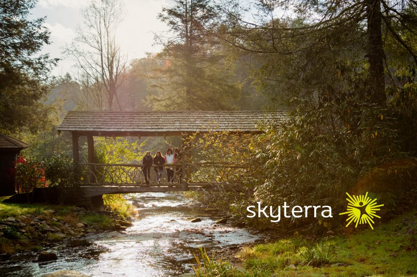 Skyterra Wellness Retreat
