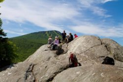 New Life Hiking Spa – Vermont Hiking Season 2018
